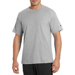 Mens Classic Jersey Heathered T-Shirt