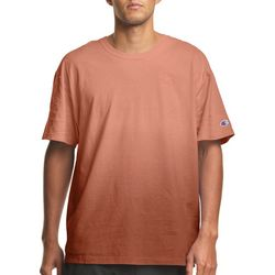Champion Mens Classic Jersey Ombre T-Shirt