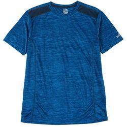 Spalding Mens Space Dye T-Shirt