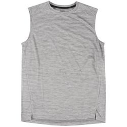 Spalding Mens Dri-Power Muscle Shirt