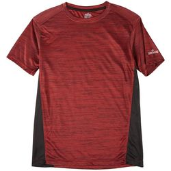 Spalding Mens Short Sleeve Speed T-Shirt