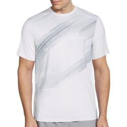 Mens Graphic Print Short Sleeve T-Shirt