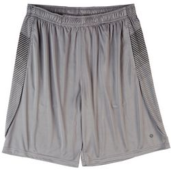 RB3 Active Mens Solid Knit Shorts