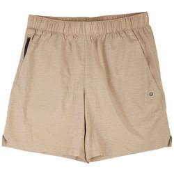 Mens  Woven Shorts