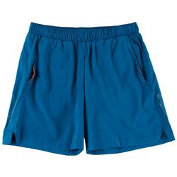 RB3 Active Mens 7 Solid Running Shorts