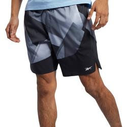 Mens Epic Lightweight Graphic Shorts