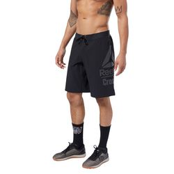 Reebok Mens Crossfit Games Epic Base Shorts