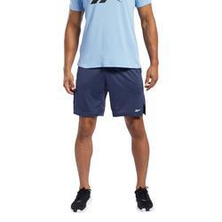 Mens Workout Ready Shorts