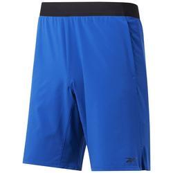 Mens Speedwick Speed Solid Shorts