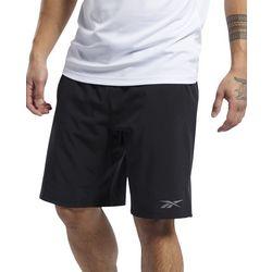Reebok Mens Speedwick Athletic Shorts
