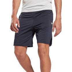 Mens Workout Ready Melange Shorts