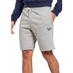 Mens Indentity Solid Terry Shorts