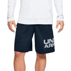 Under Armour Mens Solid UA Tech Shorts