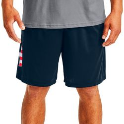 Under Armour Mens Freedom Tech Shorts