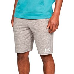 Under Armour Mens UA Sportstyle Terry Shorts