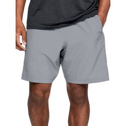 Under Armour Mens Woven UA Graphic Shorts