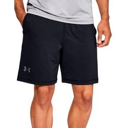Under Armour Mens UA Raid 8 Shorts