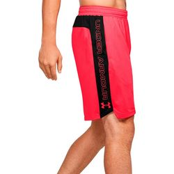 Under Armour Mens UA MK-1 Graphic Shorts