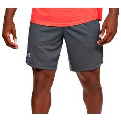 Under Armour Mens UA Knit Performance Training Shorts