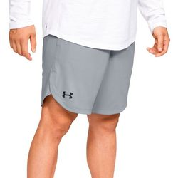 Under Armour Mens UA Knit Performance Training Shorts