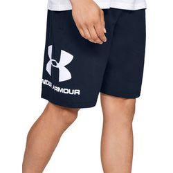 Under Armour Mens UA Sportstyle Graphic Shorts