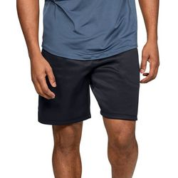 Under Armour Mens UA MK-1 Warm Up Shorts