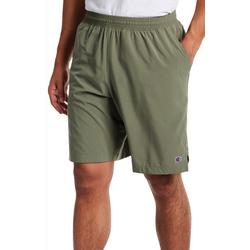 Mens 9 Solid Sports Shorts