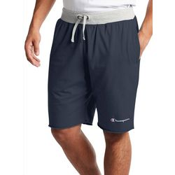 Champion Mens Solid Terry Shorts