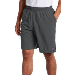 Champion Mens Solid Woven Shorts