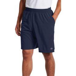 Champion Mens Solid Woven Shorts