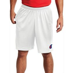 Champion Mens Mesh Shorts