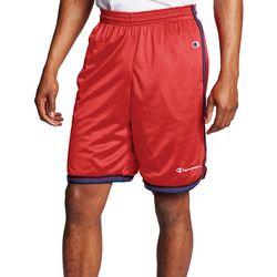 Mens Mesh Basketball Shorts