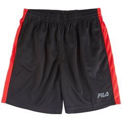 Fila Mens Mesh Performance Shorts