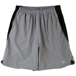 Russel Athetics Mens Stretch Woven Shorts