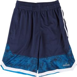Spalding Mens Game Day Performance Basketball Shorts