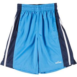 Spalding Mens Zone Basketball Shorts
