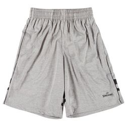 Mens Heather Legacy Shorts
