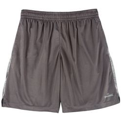 Spalding Mens Active Athletic Shorts