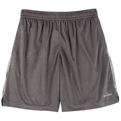 Mens Active Athletic Shorts