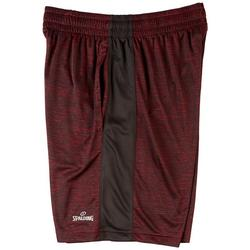 Mens Crossover Athletic Shorts