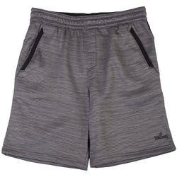 Spalding Mens Winner Knit Shorts