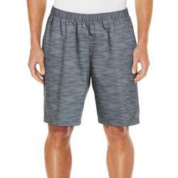 Grand Slam Mens Printed Shorts