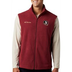 Florida State Mens Flanker Vest by Columbia
