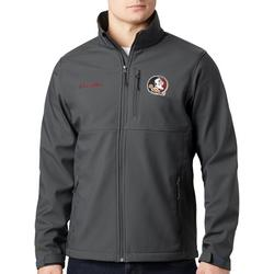 Mens Ascender Jacket By Columbia