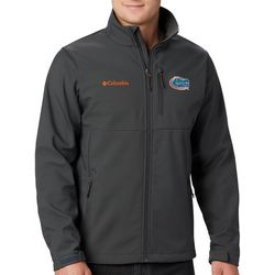 Florida Gators Mens Ascender Jacket By Columbia