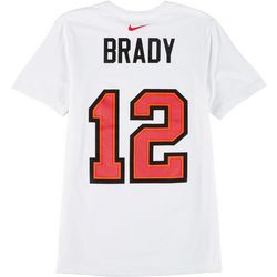 Tampa Bay Buccaneers Mens Brady T-Shirt by Nike