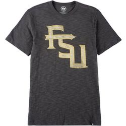 Florida State Mens Scrum T-Shirt by 47 Brand