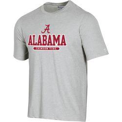 Alabama Crimson Tide Mens Field Day T-Shirt By