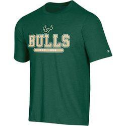 USF Bulls Mens Field Day T-Shirt by Champion
