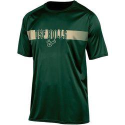 USF Bulls Mens Training T-Shirt by Champion